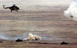 Х.Баттулга: Энхийн цагт зэвсэгт хүчний гол үүрэг нь цэргийн сургалт бэлтгэл юм