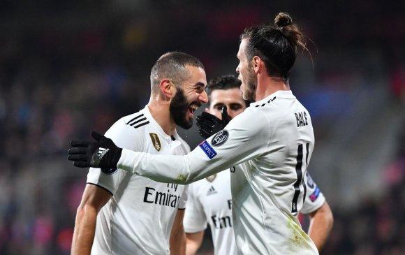 Испаний Реал Мадрид, Английн Манчестер Сити клубууд томоохон ялалт байгуулав