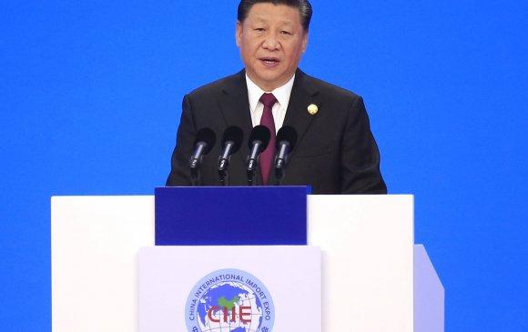 Си Жиньпин импортын татварыг багасгахаа амлалаа