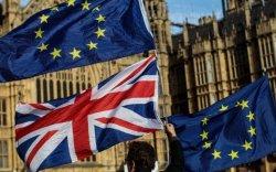 Их Британиирэх хавраас Европын холбоог орхино