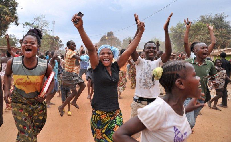 Африкт 12 тэрбум долларыг ОХУ санаандгүй олгов
