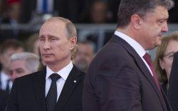 Путин: Украины хөлөг онгоц хил зөрчсөн нь тавилттай жүжиг