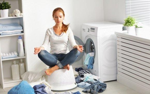 Хувцас угаах шинэлэг санаанууд