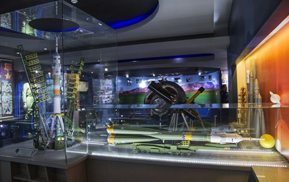 Монгол эрдэмтдийн бүтээсэн халаагуур, батарей, автомат удирдлагын системийг танилцуулна
