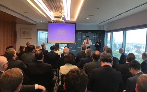 Австрали улсын хөрөнгө оруулагчдад Монголд хөрөнгө оруулах боломжийн талаар танилцуулав