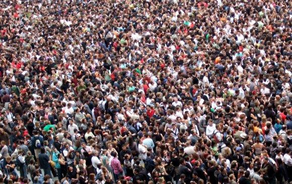 Дэлхийн улсууд хүн амын өсөлтөө хянаж чадахгүй болжээ