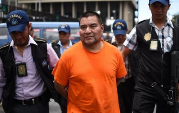 Гватемалын цэрэгт 5160 жилийн ял оноожээ