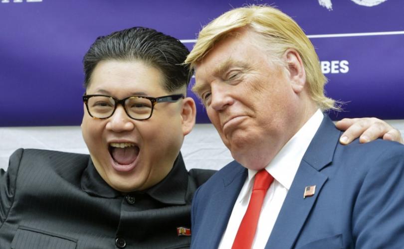 АНУ, Хойд Солонгосын төрийн тэргүүн нар дахин уулзах эсэхийг хэлэлцэнэ