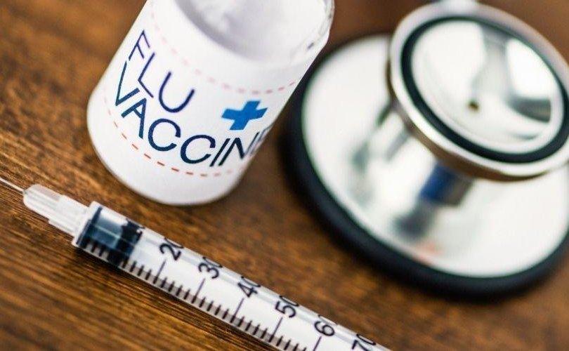 Нийслэлийн хэмжээнд улирлын томуугийн вакцинд 54.000 хүн хамрагдлаа