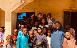 Хабиб Нурмагомедов Нигерт эмнэлэг барина