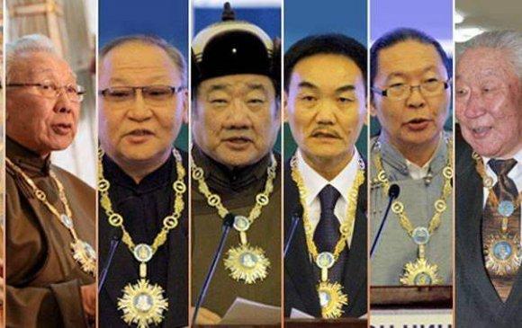 Өнөөдөр Монгол бахархлын өдөр