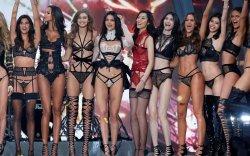 """""""Victoria's Secret-2018"""" загварын шоу өндөрлөлөө"""