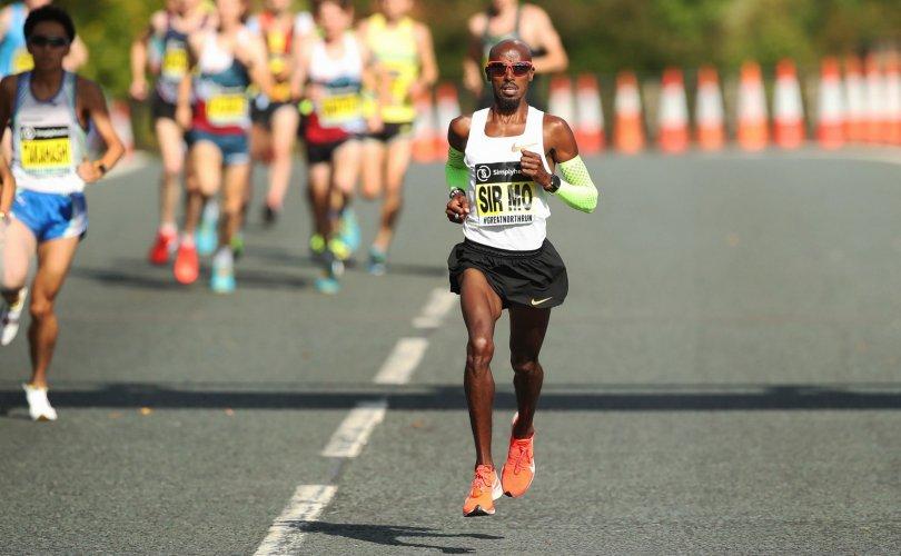 Токио 2020 олимпийн наадмын гүйлтийн тамирчид амиа алдах эрсдэлтэй гэв