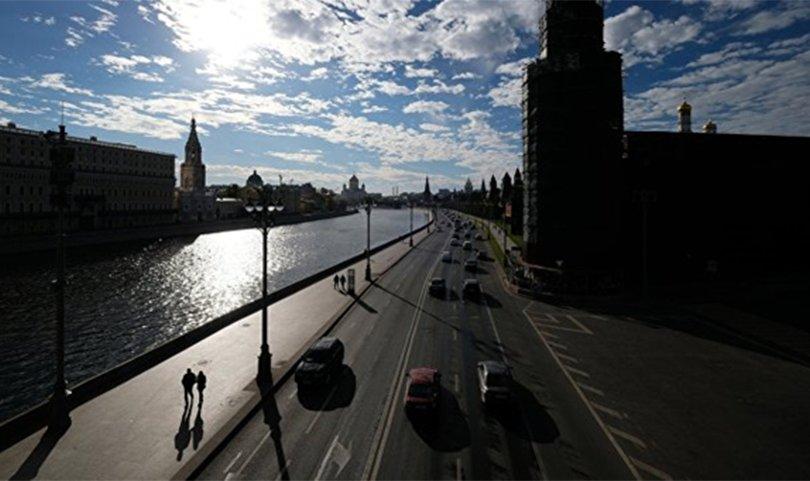 Москва хот ахмадуудад зориулсан экскурс нээжээ