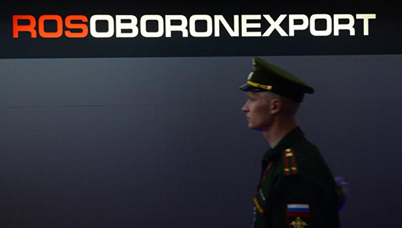 Оросын зэвсгийн экспортод хориг нөлөөлсөнгүй