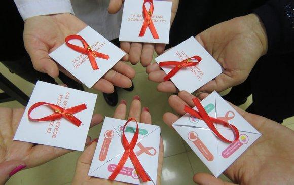 ДОХ-ын тохиолдол 284 болжээ