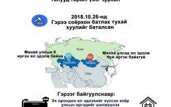 Инфографик: Ялтан шилжүүлэх тухай хоёр талт гэрээ соёрхон батлах тухай хууль