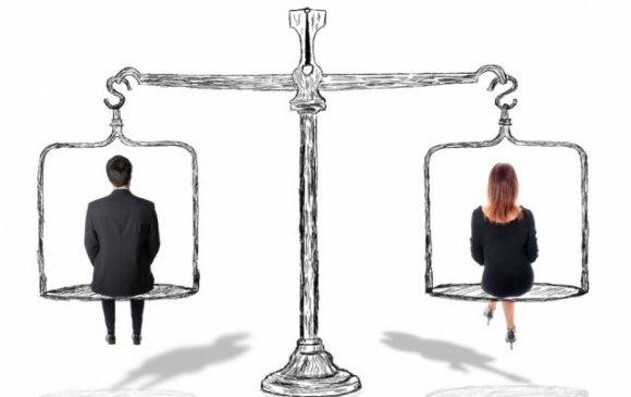 """""""Эрэгтэйчүүдэд IQ, эмэгтэйчүүдэд EQ илүү байдаг"""""""
