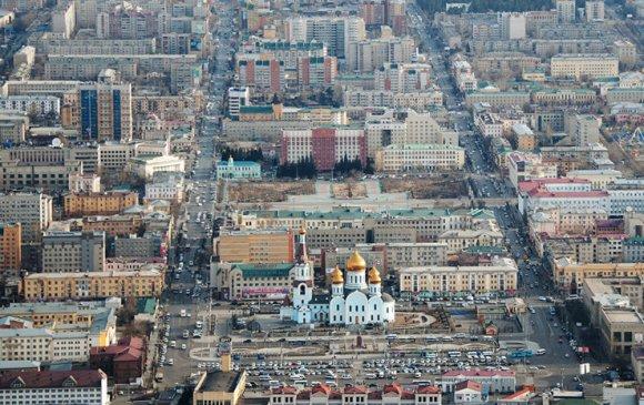 Буриад, Забайкалийн нутгийг Сибирийн бүрэлдэхүүнээс гаргах зарлиг буулгажээ