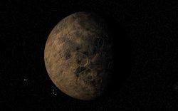 Эрдэмтэд шинэ гариг илрүүлжээ