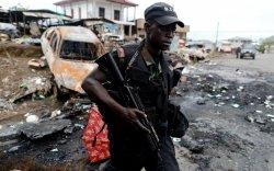 Камерунд 79 сурагч хулгайлагджээ