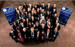 Ази, Номхон далайн Парламентын номын санчдын холбооны хурал болов