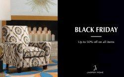 Jasper Home Америк тавилгын дэлгүүр Black Friday-д нэгдлээ