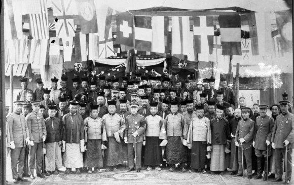Монголын автономитыг устгах тухай зарлиг гарав /1919.11.22/