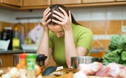 Эмэгтэйчүүдийн стресстэх хамгийн том шалтгаан нь нөхөр