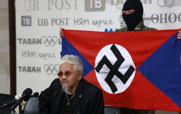 """""""Хөх Монгол"""" бүлгэмийг террорист үйл ажиллагаа явуулсан гэсэн үндэслэлээр хэрэг үүсгэжээ"""