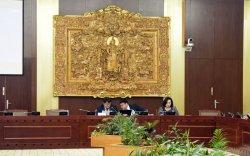 ХЗБХ: Монгол Улсын Ерөнхийлөгчийн хоригийг хүлээн авахыг дэмжсэнгүй