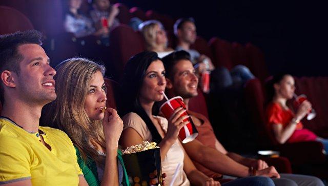 Оросын киноны энэ оны орлого 12,5 тэрбум рубль хүрчээ
