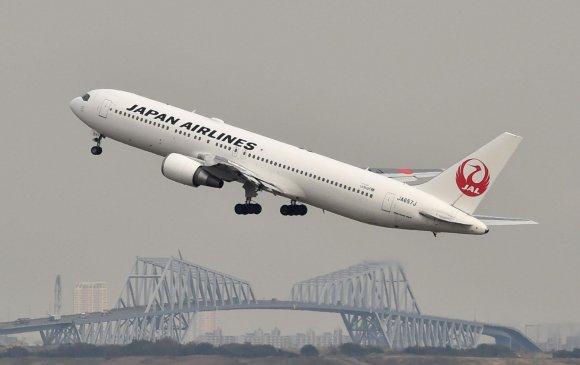 Согтууруулах ундаа хэрэглэсэн Японы нисгэгчийг баривчилжээ