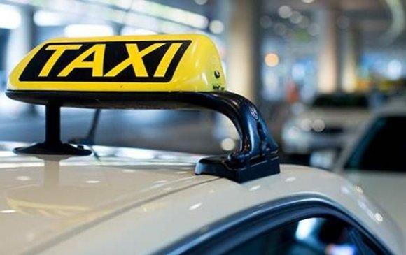 Таксины жолооч машины хулгайчийг илрүүлжээ