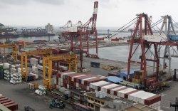 Монгол Улсын Тайваниас авах импортын хэмжээ өсч байна