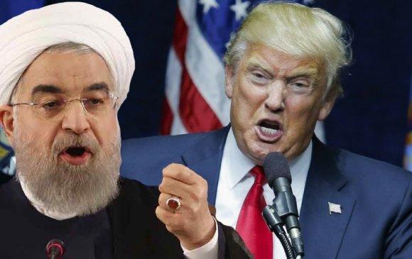 АНУ Ираны эсрэг дайн эхлүүлэв
