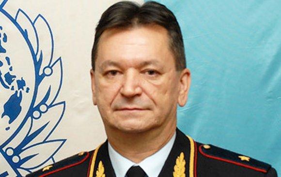 Интерполын ерөнхийлөгчөөр Орос хүн сонгогдож магадгүй