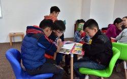 KIDS өдөр өнжүүлэх хөтөлбөр урамшуулал зарлалаа