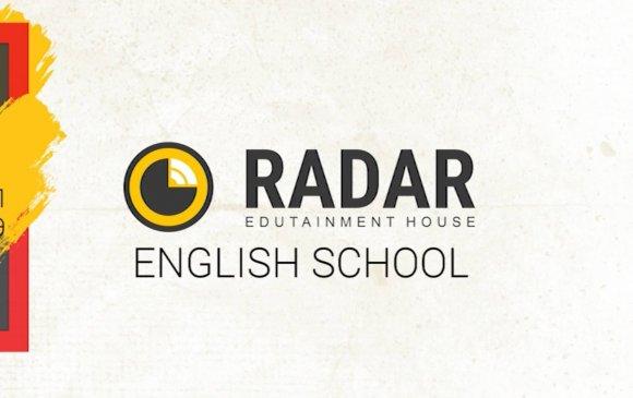 RADAR English School-т туршилтын долоо хоногийн хичээлд сууж үзээрэй