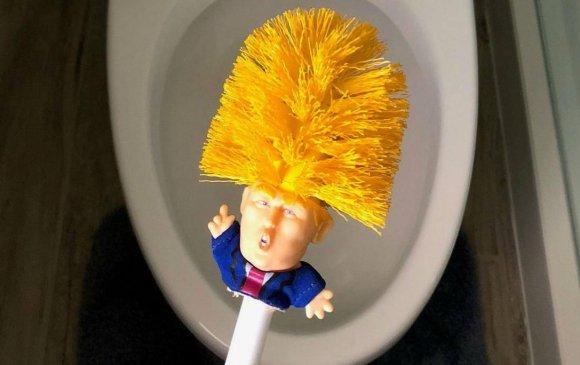Дональд Трамп жорлон угаадаг болжээ