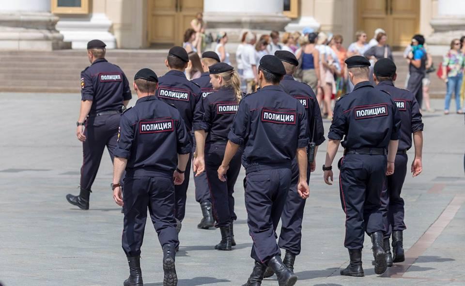 Tsagdaa police