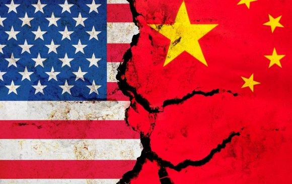 АНУ хүйтэн дайн зарлана хэмээн Хятадыг сүрдүүлэв