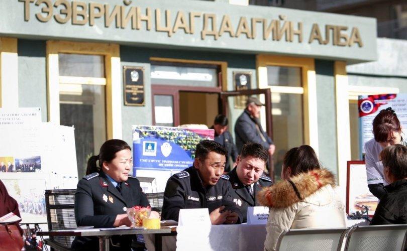 Нээлттэй хаалганы өдрөөр 2000 гаруй иргэдэд үйлчилгээ үзүүллээ