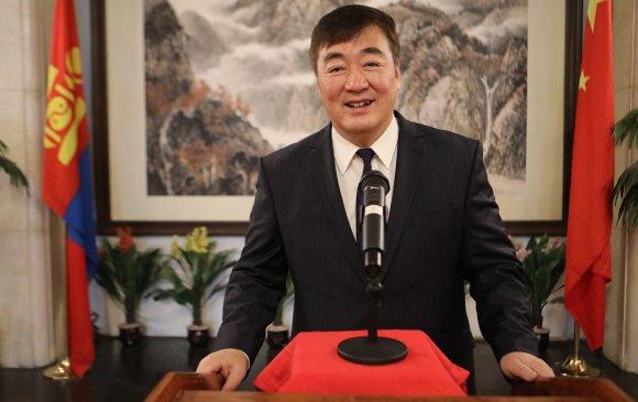 2019 онд Хятад, Монголын харилцааны шинэ аялал эхэлнэ