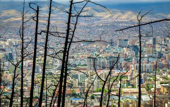 Улаанбаатар гамшигт тэсвэртэй хот болоход 385 мянган доллар зарцуулна