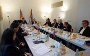 Өргөмжит консул болон соёлын элч нарын уулзалт боллоо