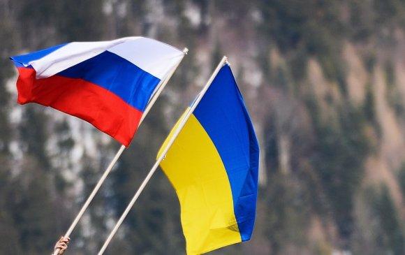 ОХУ Украины эсрэг хоригоо өргөтгөв