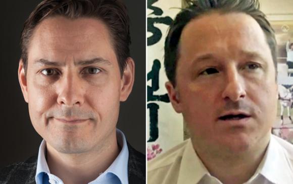 Хятад дахин нэг канад иргэнийг баривчилжээ