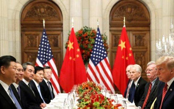 Д.Трамп, Си Жиньпин нар худалдааны дайнаа дуусгана