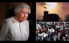 Их Британийн хатан хаан нас барвал дараах үйл явдлууд өрнөнө